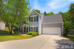 Photo of 507 Thorncrest Drive, Apex, NC 27539 (MLS # 2256035)