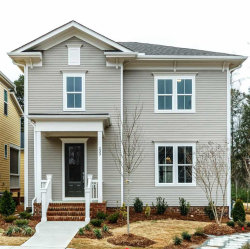 Photo of 223 Airlie Drive, Chapel Hill, NC 27516 (MLS # 2256042)