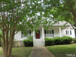 Photo of 2217 Old NC 98 Highway, Wake Forest, NC 27587-7320 (MLS # 2256086)