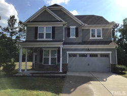 Photo of 908 Pleasant Colony Drive, Knightdale, NC 27545 (MLS # 2256095)