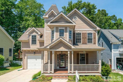 Photo of 1600 Town Home Drive, Apex, NC 27502 (MLS # 2256176)