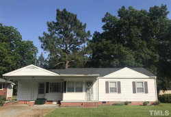 Photo of 1107 Forbes Drive, Smithfield, NC 27577 (MLS # 2256761)