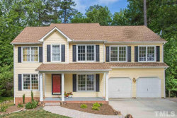Photo of 5 Foxlair Court, Durham, NC 27712 (MLS # 2256769)