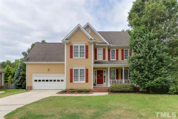 Photo of 102 Glen Cairn Court, Apex, NC 27502-4428 (MLS # 2256871)