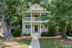 Photo of 721 New Road, Raleigh, NC 27608 (MLS # 2258512)
