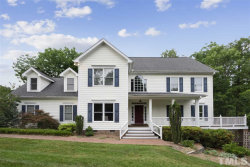 Photo of 500 Perry Creek Drive, Chapel Hill, NC 27514 (MLS # 2260085)