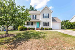 Photo of 1317 Academy Street, Fuquay Varina, NC 27526-2610 (MLS # 2260728)