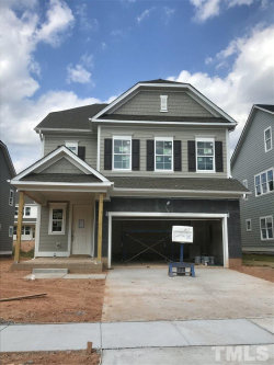 Photo of 212 Golf Vista Trail , Lot 1352, Holly Springs, NC 27540 (MLS # 2260917)