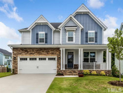 Photo of 100 Mystwood Hollow Circle, Holly Springs, NC 27540 (MLS # 2261002)
