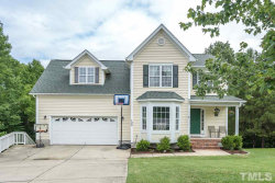 Photo of 109 Braxton Village Way, Holly Springs, NC 27540 (MLS # 2261031)