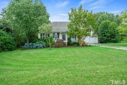 Photo of 1809 Little Beaverdam Court, Holly Springs, NC 27540 (MLS # 2261037)