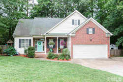 Photo of 4220 Olive Hill Drive, Holly Springs, NC 27540 (MLS # 2261044)