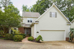 Photo of 110 Prestwick Place, Cary, NC 27511-6555 (MLS # 2261077)