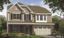 Photo of 140 Valley View Drive , 48, Chapel Hill, NC 27516 (MLS # 2261220)