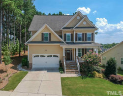 Photo of 405 Otway Road, Wake Forest, NC 27587 (MLS # 2261246)