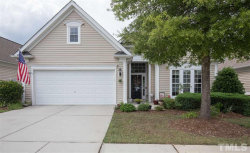 Photo of 819 Footbridge Place, Cary, NC 27519-6392 (MLS # 2261314)