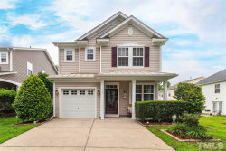 Photo of 137 Palmdale Court, Holly Springs, NC 27540 (MLS # 2261426)