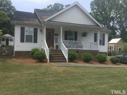 Photo of 703 Mill Street, Wake Forest, NC 27587 (MLS # 2261453)