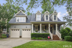 Photo of 109 Grantwood Drive, Holly Springs, NC 27540 (MLS # 2261468)