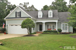 Photo of 906 Noconia Place, Fuquay Varina, NC 27526-5513 (MLS # 2261482)