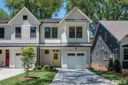 Photo of 516 Wood Street, Cary, NC 27513 (MLS # 2261563)