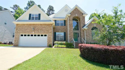Photo of 301 Cricketfield Lane, Cary, NC 27518-7806 (MLS # 2261574)