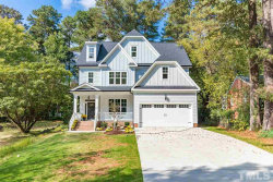 Photo of 463 Sorrell Street, Cary, NC 27513-4127 (MLS # 2261859)