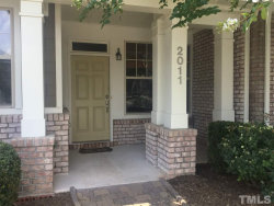 Photo of 2011 Freeport Drive, Cary, NC 27519 (MLS # 2261989)