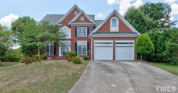 Photo of 102 Mancino Court, Cary, NC 27519 (MLS # 2261994)
