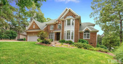 Photo of 112 Turquoise Creek Drive, Cary, NC 27513 (MLS # 2262823)
