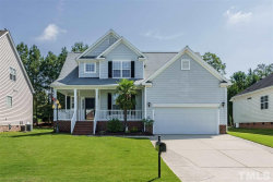 Photo of 105 Governors House Drive, Morrisville, NC 27560 (MLS # 2263426)