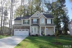 Photo of 406 Forest Glenn Drive, Youngsville, NC 27596 (MLS # 2264245)