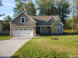 Photo of 407 Forest Glenn Drive, Youngsville, NC 27596 (MLS # 2264276)