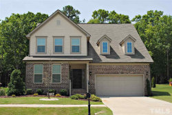 Photo of 415 Clubhouse Drive, Youngsville, NC 27596 (MLS # 2264968)