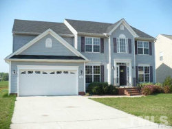 Photo of 80 Shore Pine Drive, Youngsville, NC 27596 (MLS # 2265194)