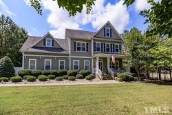 Photo of 475 MARLOWE Drive, Youngsville, NC 27596 (MLS # 2265530)