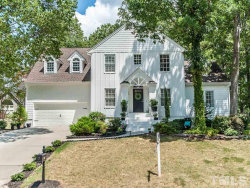 Photo of 110 High Country Drive, Cary, NC 27513-3448 (MLS # 2265710)