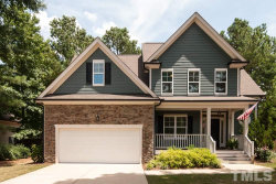 Photo of 25 James Joyce Court, Youngsville, NC 27596 (MLS # 2265848)