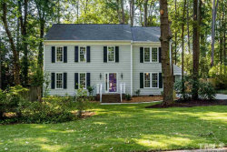 Photo of 1223 Nottingham Drive, Cary, NC 27511-5916 (MLS # 2266230)