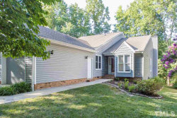 Photo of 217 Chimney Rise Drive, Cary, NC 27511 (MLS # 2266322)