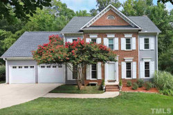 Photo of 109 Parkmeadow Drive, Cary, NC 27519 (MLS # 2266384)