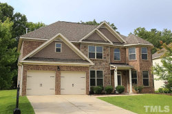 Photo of 45 Olde Liberty Drive, Youngsville, NC 27596-2085 (MLS # 2266632)