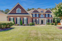 Photo of 418 Wayfield Lane, Cary, NC 27518 (MLS # 2266643)
