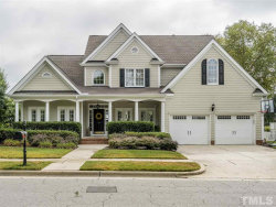 Photo of 109 White Bloom Lane, Cary, NC 27519 (MLS # 2266656)