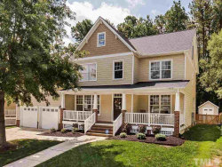 Photo of 410 Frontgate Drive, Cary, NC 27519 (MLS # 2266670)