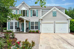Photo of 208 Sherwood Forest Place, Cary, NC 27519 (MLS # 2266704)