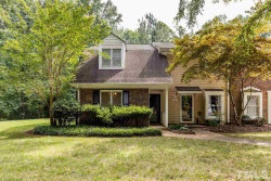 Photo of 224 Colonial Townes Court, Cary, NC 27511 (MLS # 2266713)