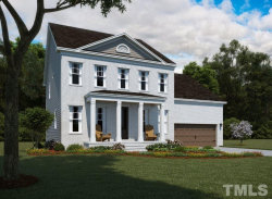 Photo of 105 Canyon Ledge Drive , Lot 43, Holly Springs, NC 27540 (MLS # 2266818)