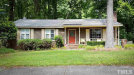 Photo of 114 Mayodan Drive, Cary, NC 27511 (MLS # 2266852)
