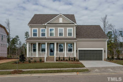 Photo of 300 Silent Bend Drive , Lot 15, Holly Springs, NC 27540 (MLS # 2266968)